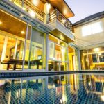 S702: KOH SAMUI VILLA FOR SALE WITH GYM & SAUNA