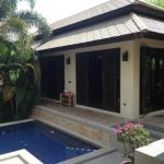S689: VILLA IN A RESORT