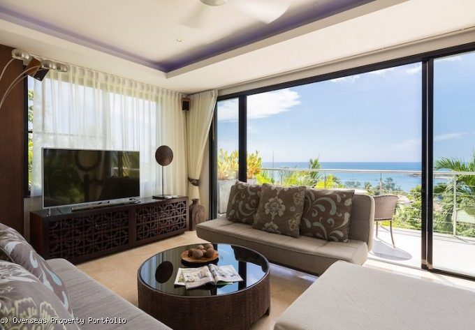 S1820: LUXURY KOH SAMUI VILLA NEAR THE BEACH FOR SALE