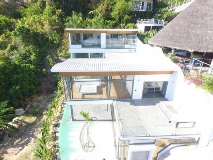S1146: VILLA WITH EVERY ROOM HAVING VIEWS
